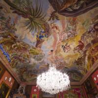 Konopiste | Soukromy byt Frantiska Ferdinanda d´Este
